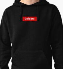 Colgate x Supreme Pullover Hoodie
