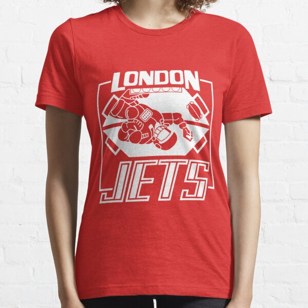 The London Jets Essential T-Shirt