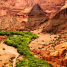 Canyon De Chelly by BGSPhoto
