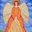 «Angel de la Prosperidad» de Sonia Koch