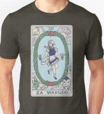 Za Warudo Unisex T-Shirt