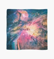 The awesome beauty of the Orion Nebula  Scarf