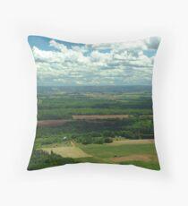 Annapolis Valey Throw Pillow