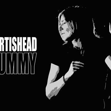 Portishead - Dummy by RocketBrother