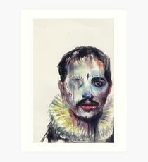 Toulouse Lautrec Kunstdruck