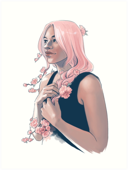 Blossom by yinza