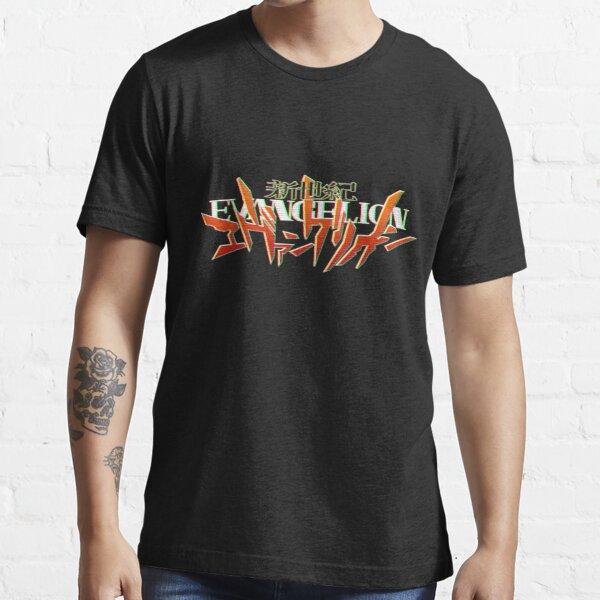 Evangelion VHS Essential T-Shirt