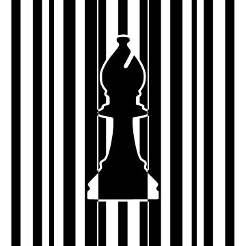 Chess pieces: Bishop by Studio-CFNW11
