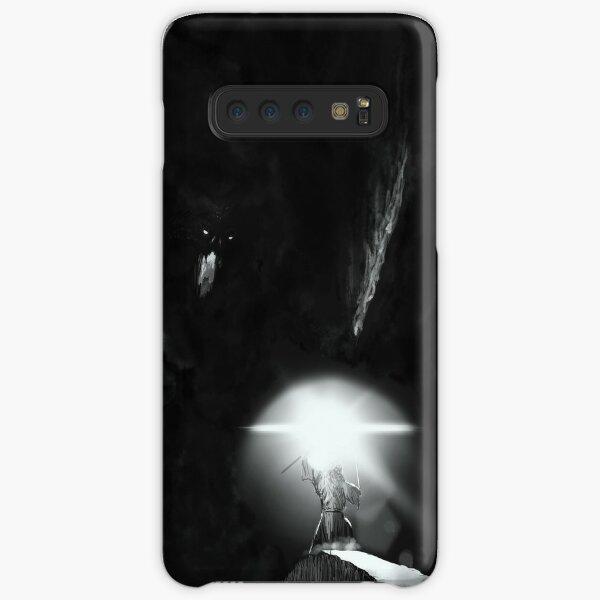 Inktober Day 4: Spell Samsung Galaxy Snap Case