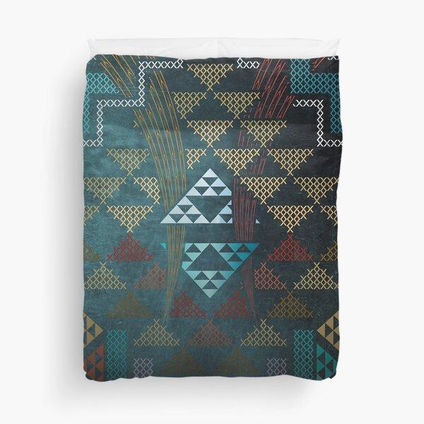 Aitanga - Lineage Duvet Cover