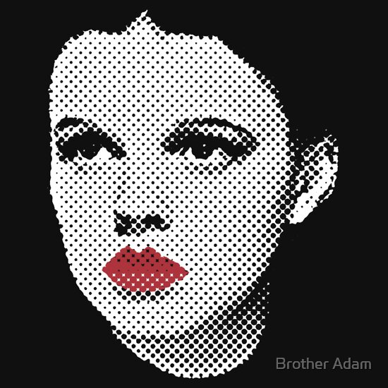 TShirtGifter presents: Judy Garland