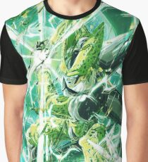 Perfect Cell - Final Form Graphic T-Shirt