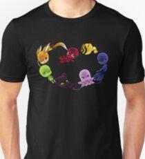 Miraculous Kwami Unisex T-Shirt