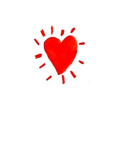 Heart by John Douglas