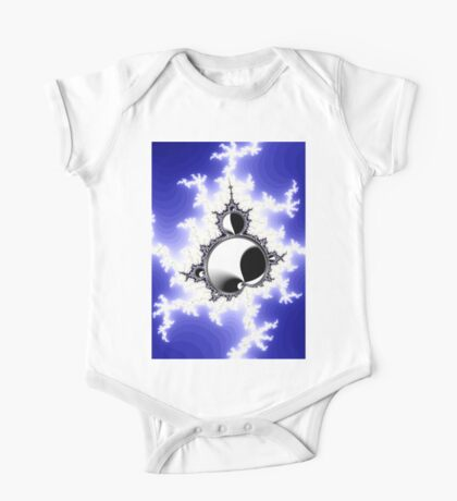 Mandelbrot I Kids Clothes