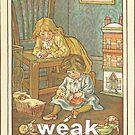Weak Kids by Ethan Renoe