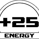 +25 Energy by nick94