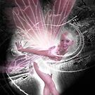Prima Fairy by David Knight
