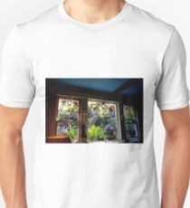 The Garden Room Window T-Shirt