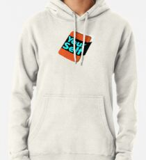 Just Musubi Yourself Pullover Hoodie