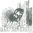 Weak Guillotine by Ethan Renoe