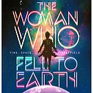 The Woman Who Fell To Earth by Stuart Manning