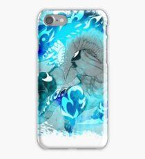 Acnologia, Fairy tail iPhone Case/Skin