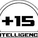 +Intelligence by nick94