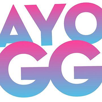 AYO GG by GenesisDesigns