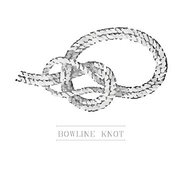 Bowline Knot by mjammer