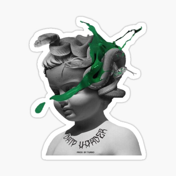 Lil baby and Gunna Sticker
