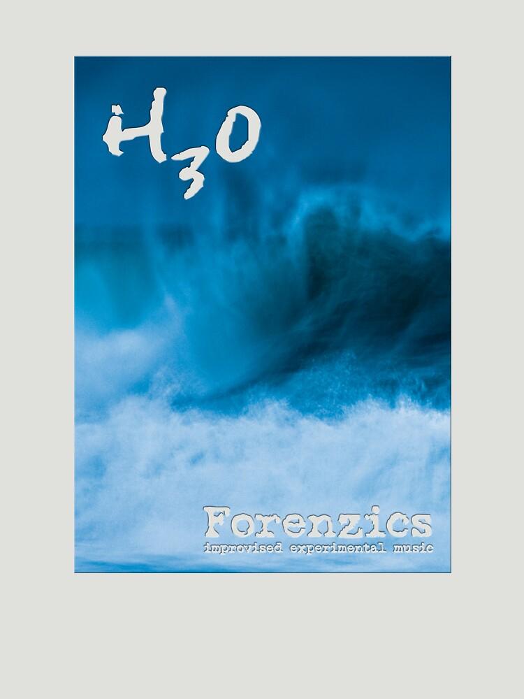 Forenzics - H3O by Forenzics