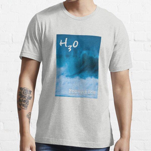 Forenzics - H3O Essential T-Shirt