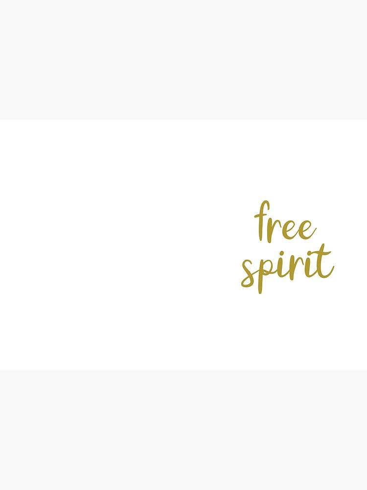 Free Spirit by BrightNomad