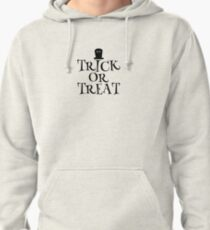 RIP Trick or Treat Pullover Hoodie