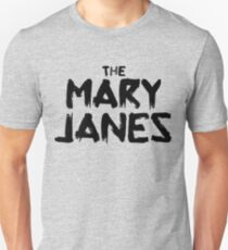 Spider-Gwen: The Mary Janes T-Shirt