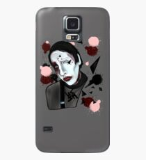 Marilyn Manson  Case/Skin for Samsung Galaxy