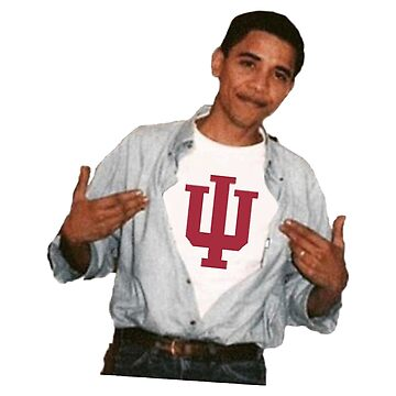 Lilys Obama IU by hcohen2000