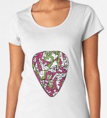 PLECTRUM Women's Premium T-Shirt
