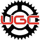 UGC Logo by danibeez