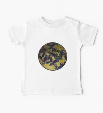 Red Wing Black Bird Kids Clothes