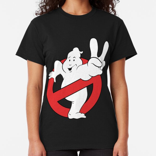 New Ghostbusters Cute Icons  Vintage Classic Gray Mens T-Shirt