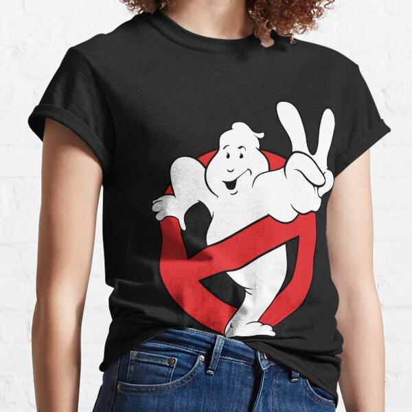 Ghostbusters II logo Classic T-Shirt