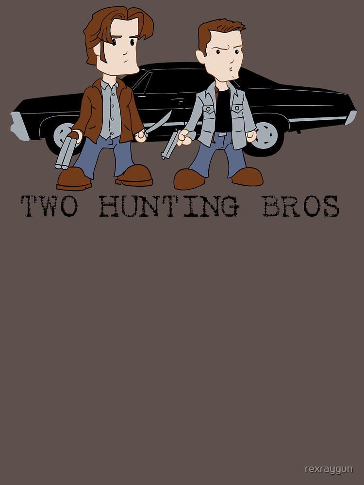Two Hunting Bros | Unisex T-Shirt