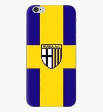 Illustration Parma Art iPhone Case