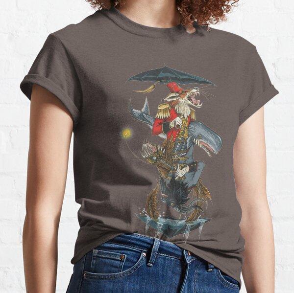 El Paraguas Classic T-Shirt