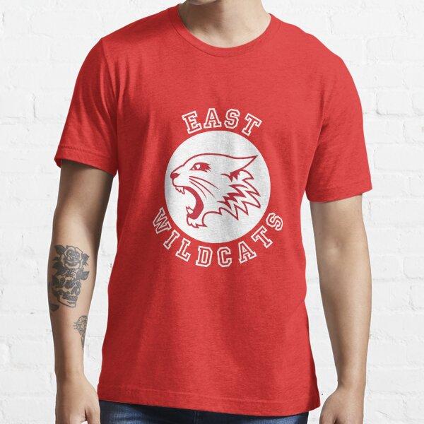 East High School Wildcats  Essential T-Shirt