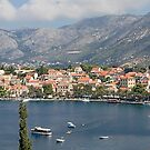 Cavtat by John Thurgood
