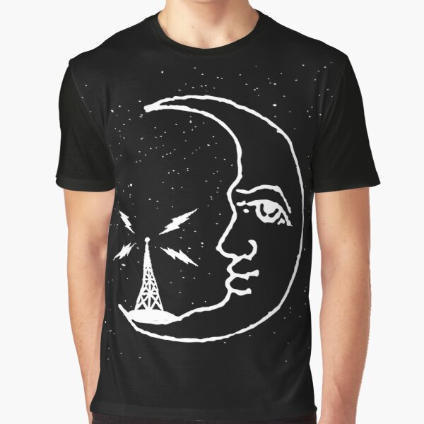 Moonlight serenade Graphic T-Shirt