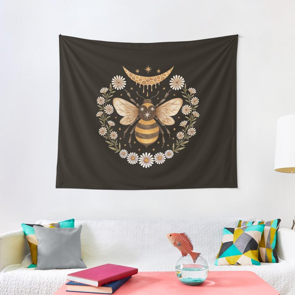 Honey moon Tapestry